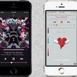 ColorFlow : アルバムアートワークの色に合わせて色を変化 [脱獄アプリ]