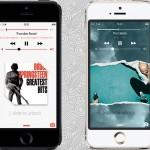 CustomCover : 音楽再生時の画面をカスタマイズ [脱獄アプリ]