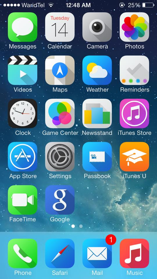 Solstice for iOS 8 (1)