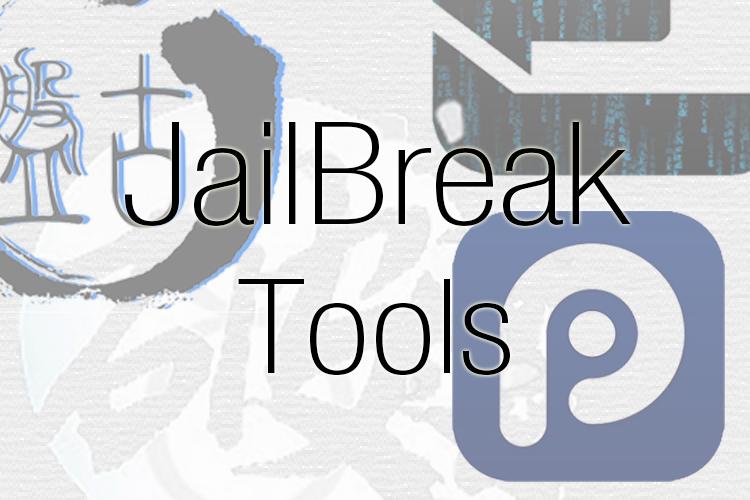 Jailbreak-tools