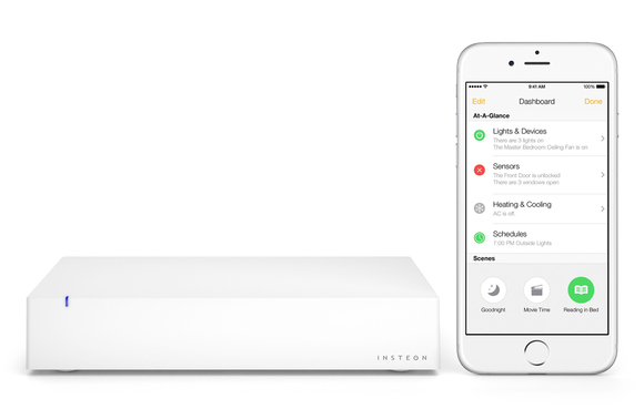 HomeKit-device