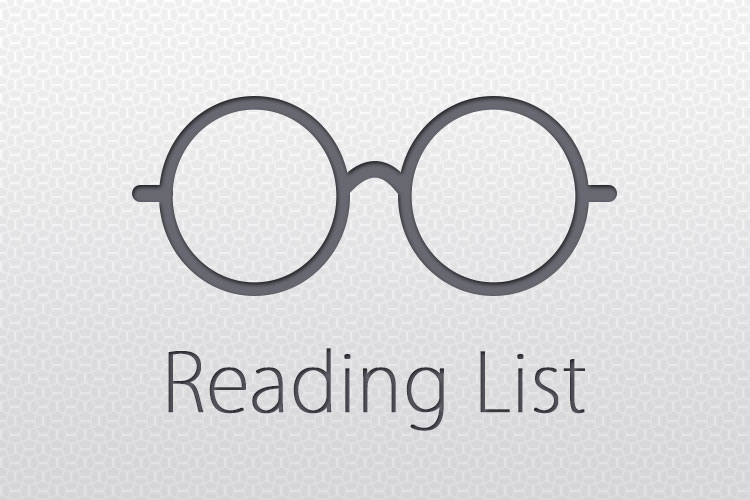 Safari-Reading-List
