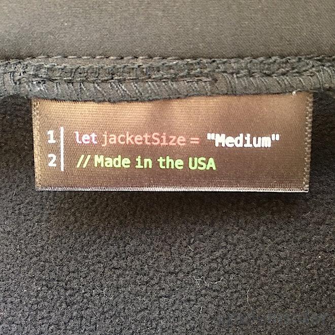 WWDC2015のジャケット (3)