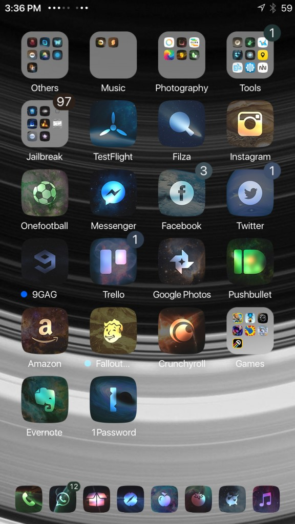 Pulsar for iPhone (2)