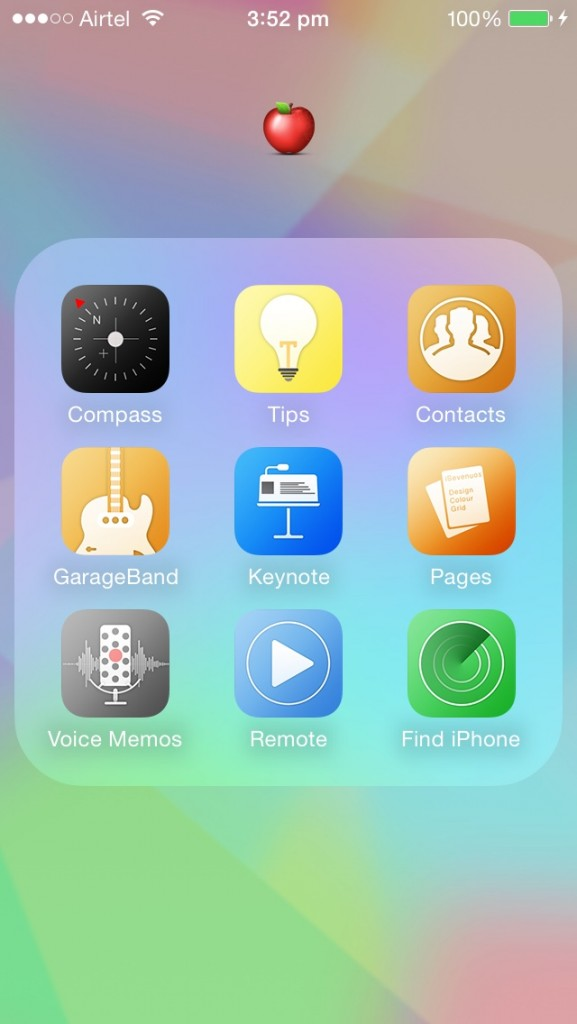 iSevenuos iOS 8 (2)