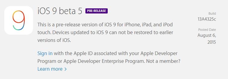 ios-9-beta-5-release