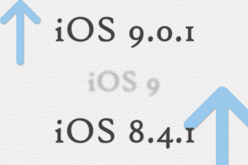 upgrade-to-ios9-0-1-from-ios8-4-1