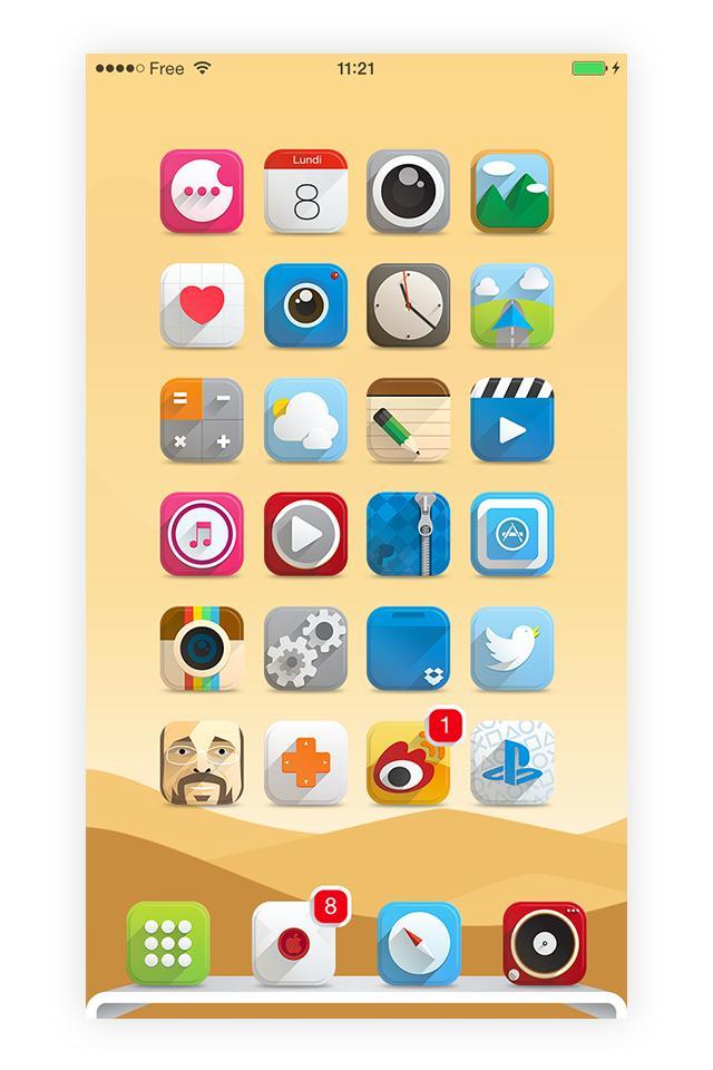 Ambre iOS9 (2)