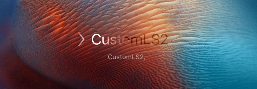 CustomLS2-4