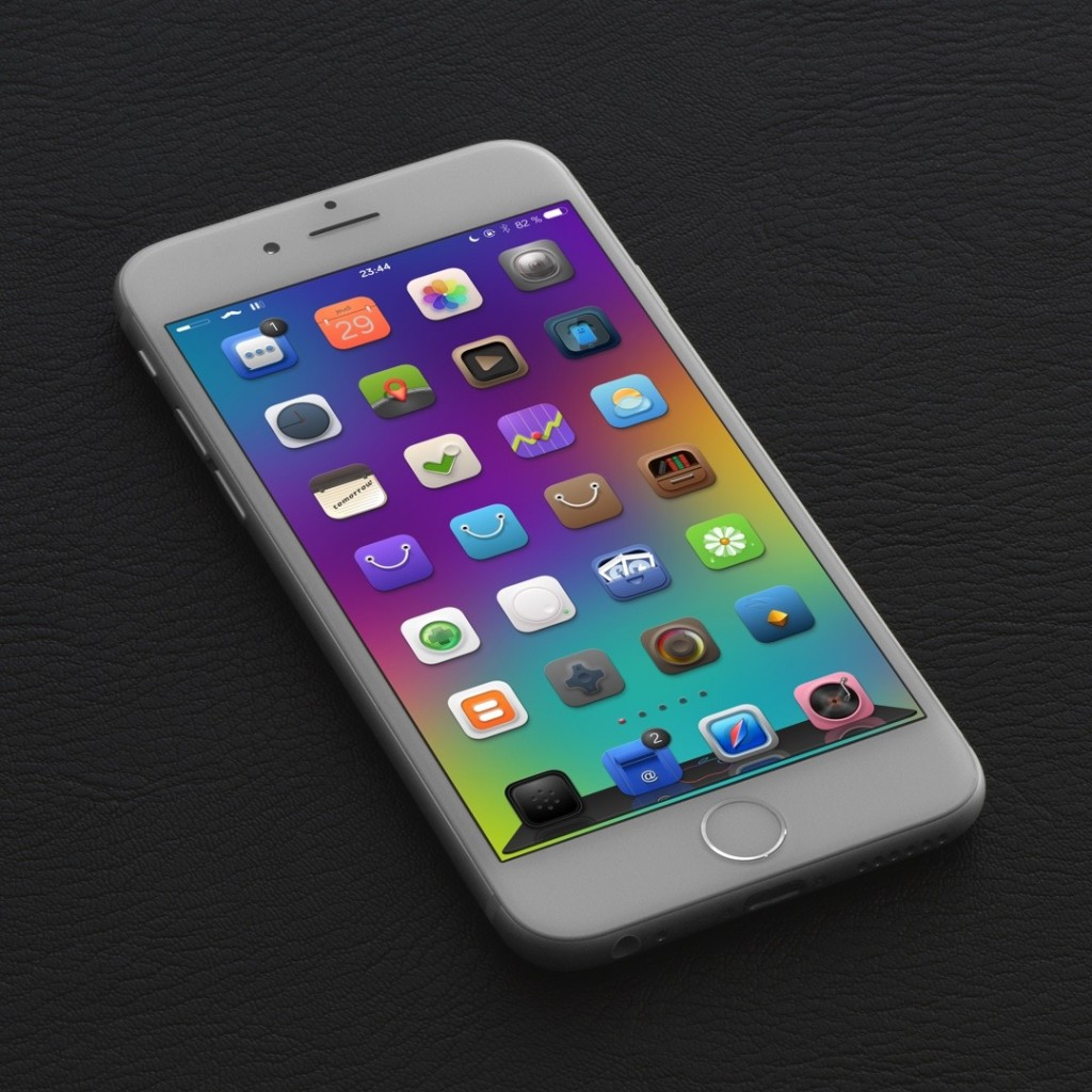 Gentleman iOS9 ShapeNatif (1)