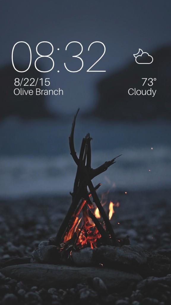 LockPlus Campfire