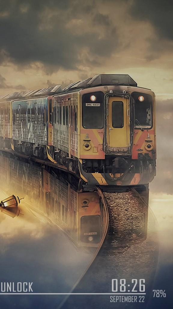 LockPlus Train