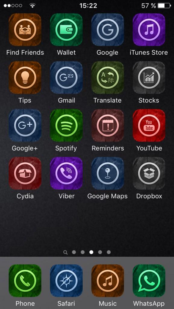 0netic iOS 9-2