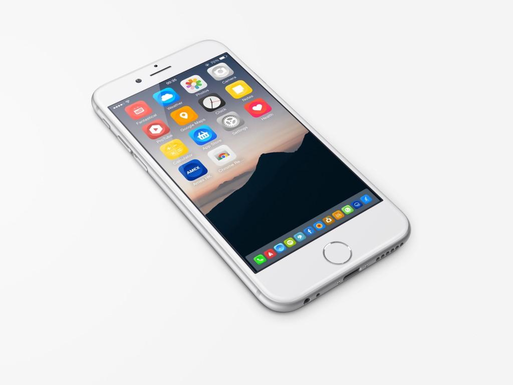 Elemento for iOS9-1