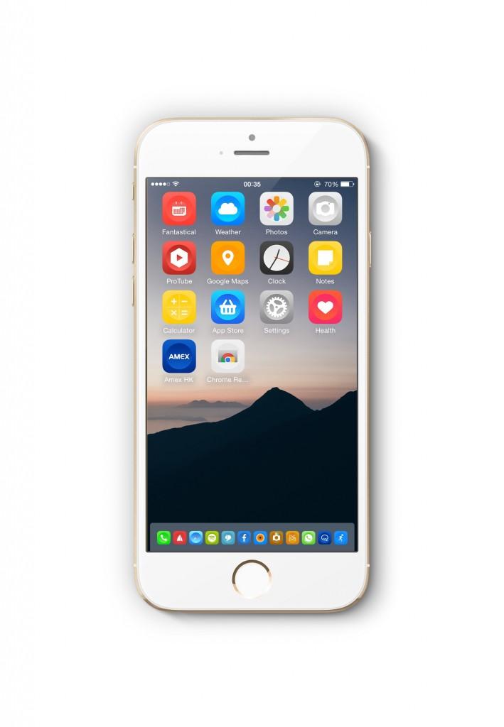 Elemento for iOS9-2