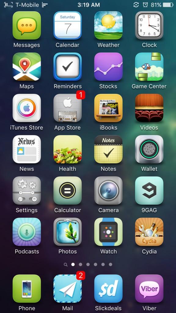 Laguna for iOS9-1