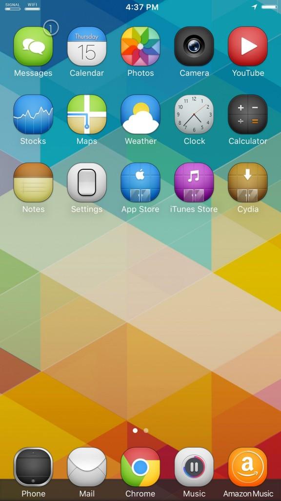 TouchIT iOS 9