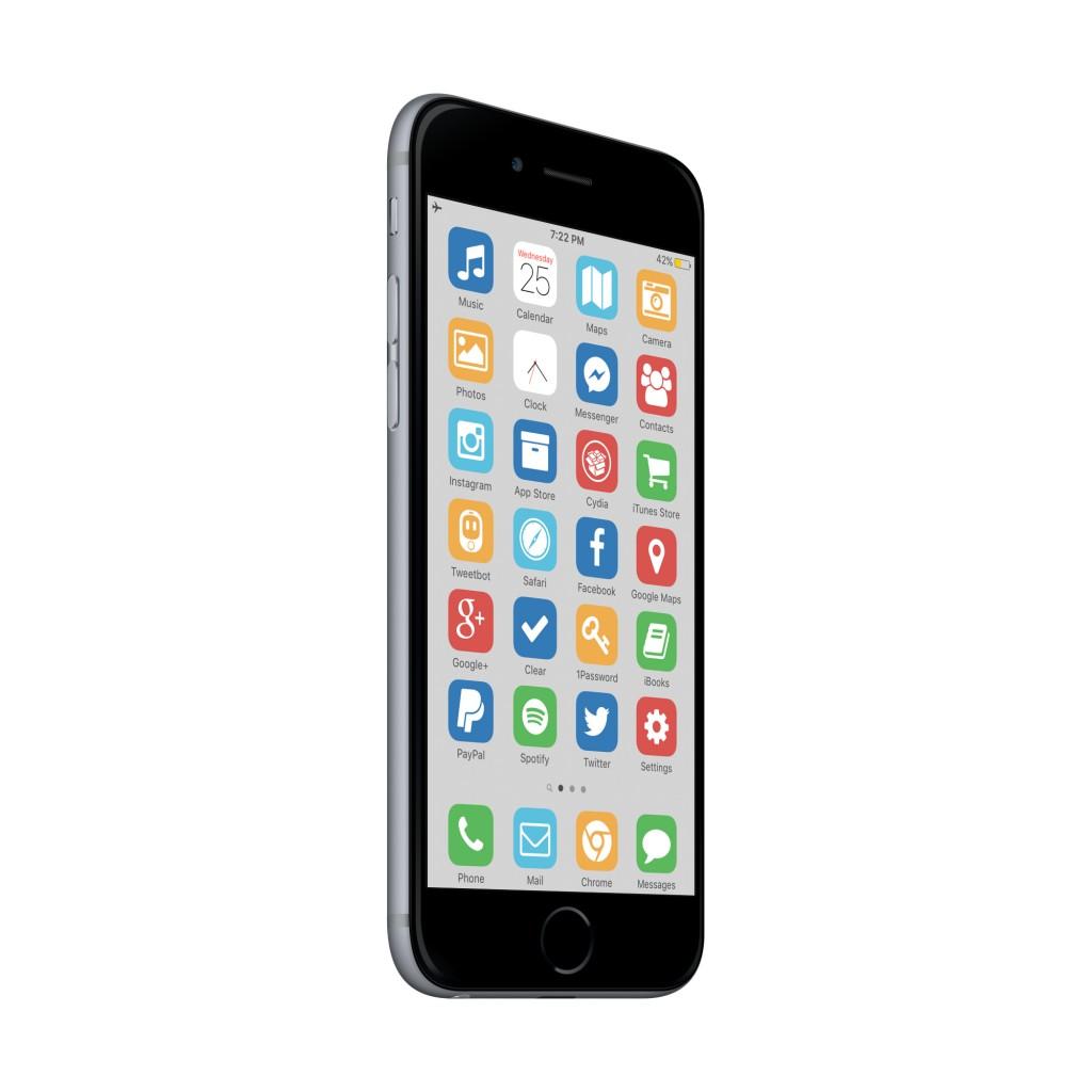 Bootstrap iOS91