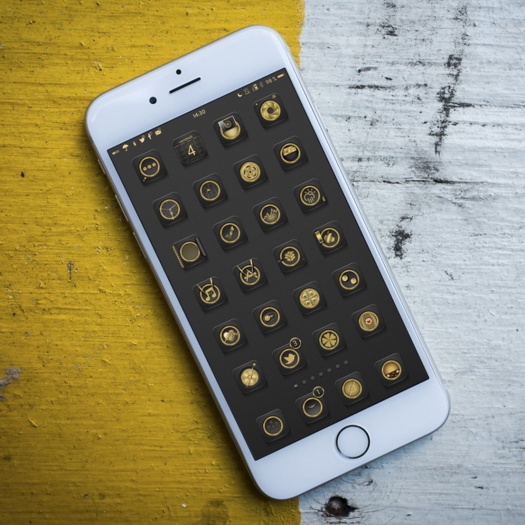 Golden for iOS9-1