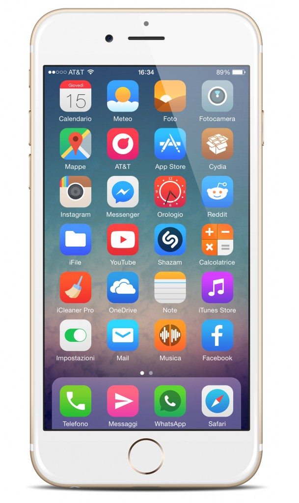 Horizon iOS 9-1