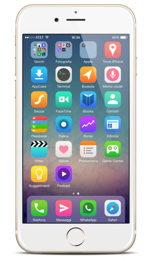 Horizon iOS 9-2