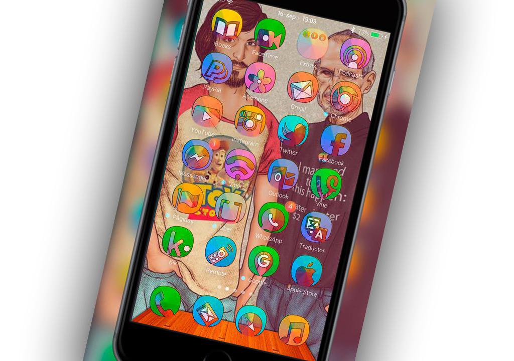 Irys iOS 9