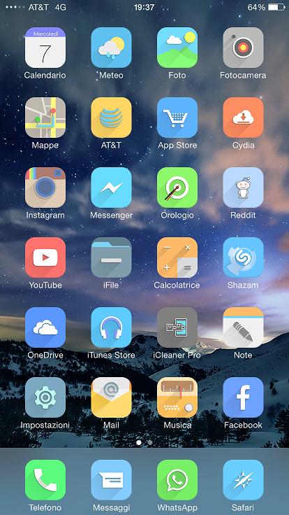 Lime iOS9-1