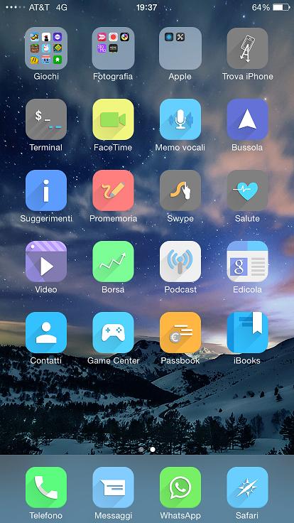Lime iOS9-2