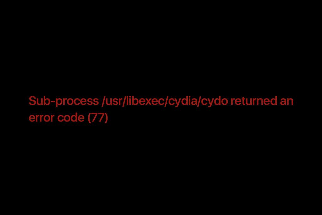 cydo-error-77-1