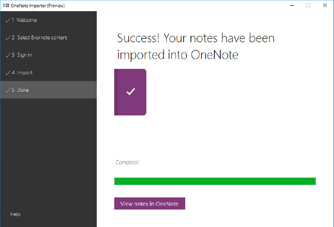 import-evernote-to-onenote-4