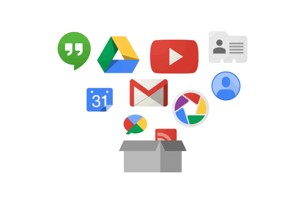 how-to-create-and-download-archive-google-service