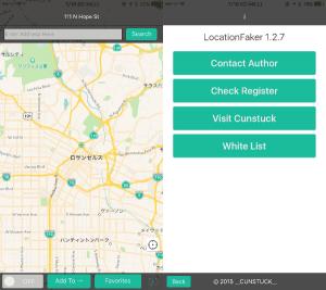 locationfaker