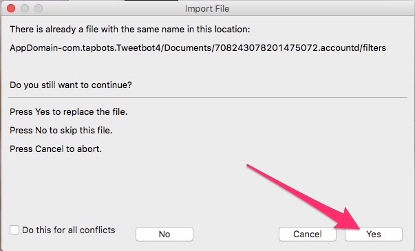 how-to-copy-tweetbot-mute-filter-to-other-accounts-009