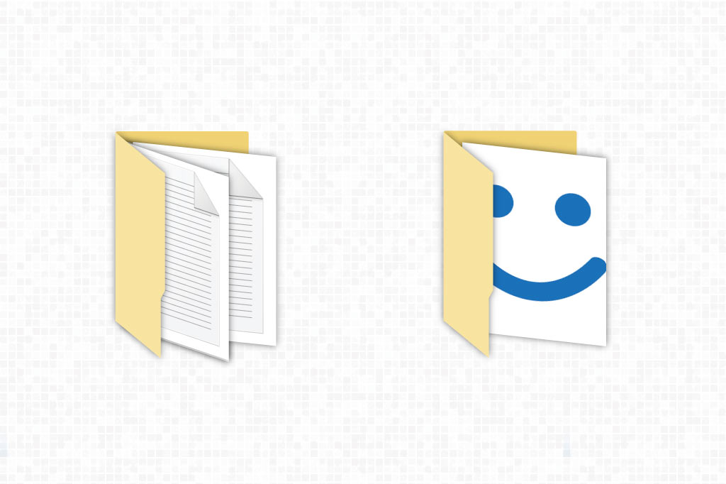 how-to-change-folder-picture