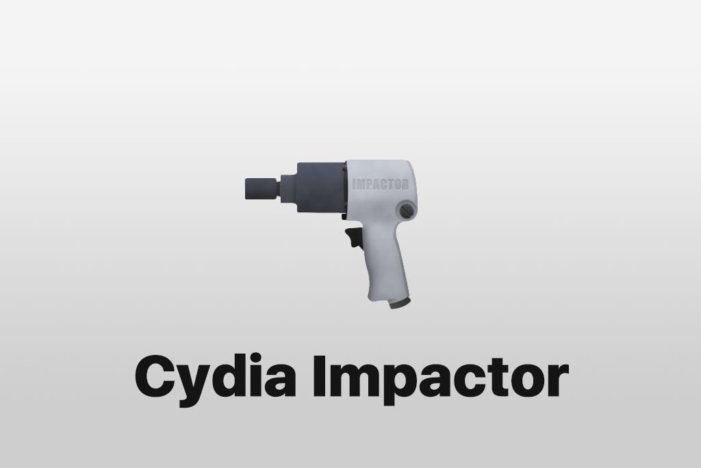 Cydia Impactorの使用時に発生するエラーまとめ – iBitzEdge