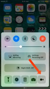 ccrecord-record-your-iphone-display-via-control-center