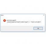 Cydia Impactorで発生するエラー「provision.cpp:62」の解決法