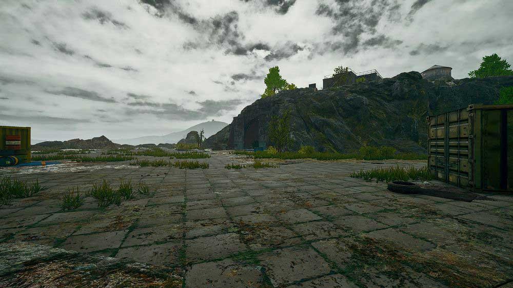 PUBG]ReShadeを使ってPCゲームを見やすく快適にプレイ