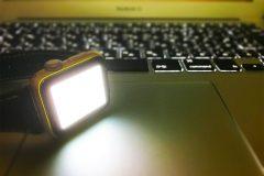 AppleWatchの懐中電灯モード